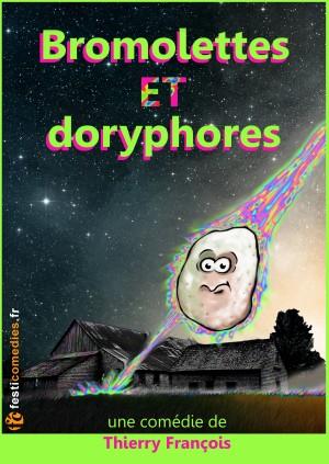 affiche Bromolettes et doryphores