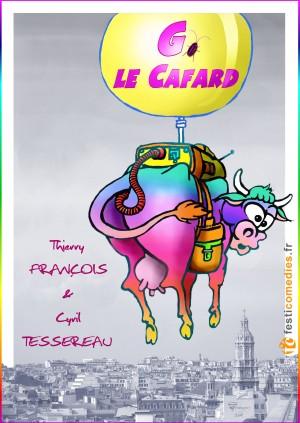 affiche G. Le Cafard