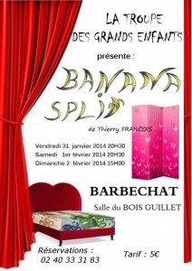 barbechat 2014