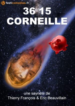 affiche 3615 Corneille