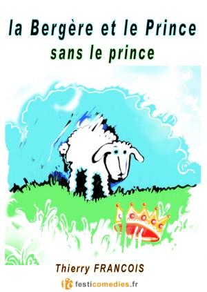 affiche La bergère et le prince… sans le prince