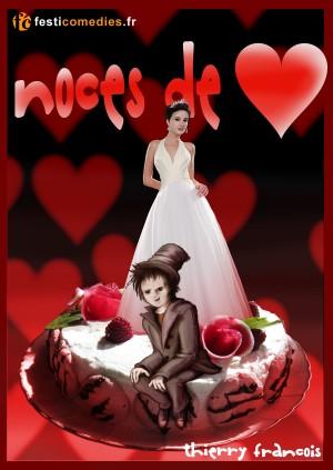 affiche Noces de coeur