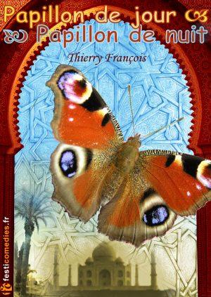 affiche Papillon de jour – Papillon de nuit