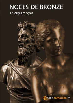 affiche Noces de Bronze